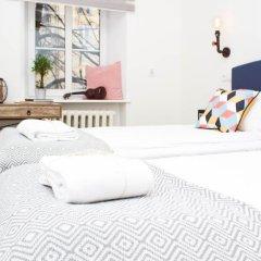 Chillout Hostel Улучшенный номер с различными типами кроватей