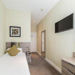 Phoenix Hotel 3* Стандартный номер с различными типами кроватей фото 4