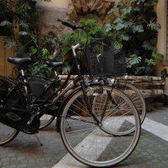 Отель Residenza Frattina Италия, Рим - отзывы, цены и фото номеров - забронировать отель Residenza Frattina онлайн спортивное сооружение