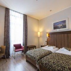 The Three Corners Hotel Bristol 4* Номер Комфорт с двуспальной кроватью фото 11