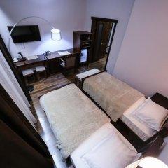 Hotel Dvin Стандартный номер с 2 отдельными кроватями фото 10