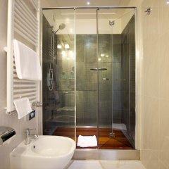 Hotel Mercure Milano Solari 4* Стандартный номер с различными типами кроватей фото 4
