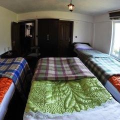Отель Homestay Süllü Dağ Evi Гиресун комната для гостей фото 2