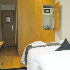 Апартаменты Studios 2 Let Serviced Apartments - Cartwright Gardens Студия с различными типами кроватей фото 18