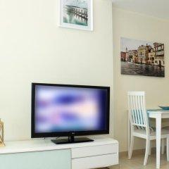 Апартаменты One Perfect Stay Studio Burj Al Nujoom Студия с различными типами кроватей фото 10
