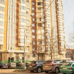 Апартаменты Apartment Lux Na Krasnoselskoy парковка