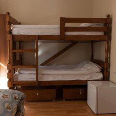 Chambers Of The Boheme - Hostel Стандартный семейный номер разные типы кроватей фото 10