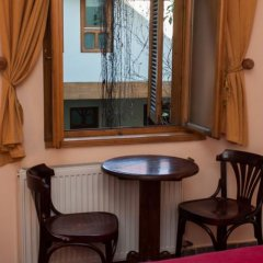 Отель Villa Petra удобства в номере фото 2
