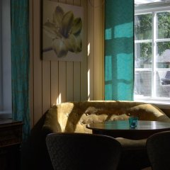 Fretheim Hotel спа