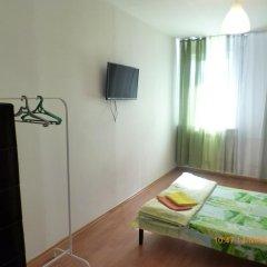 Гостиница ВикторияОтель на Мусы Джалиля Люкс разные типы кроватей фото 8