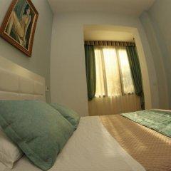White City Hotel 3* Стандартный номер с различными типами кроватей фото 6