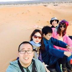 Отель Desert Berber Fire-Camp Марокко, Мерзуга - отзывы, цены и фото номеров - забронировать отель Desert Berber Fire-Camp онлайн пляж