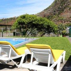 Отель Casa da Pedra Машику бассейн фото 3