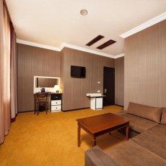 Отель Копала Рике комната для гостей фото 5