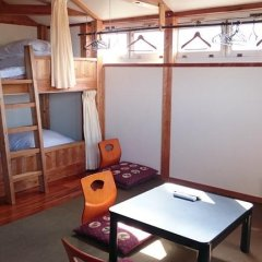 Minshuku Yakushima - Hostel Кровать в женском общем номере фото 2