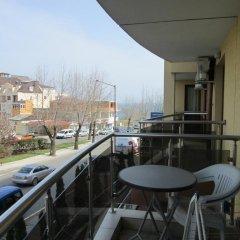 Апартаменты Vigo Panorama Apartment Апартаменты с различными типами кроватей фото 15