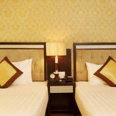 Roseland Point Hotel 2* Номер Делюкс с двуспальной кроватью фото 9