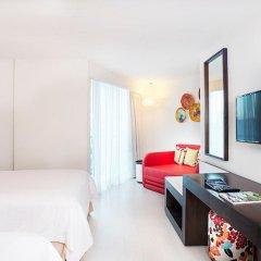 Отель Royalton White Sands All Inclusive комната для гостей фото 2