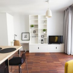 Отель Homewell Apartments Stare Miasto Польша, Познань - отзывы, цены и фото номеров - забронировать отель Homewell Apartments Stare Miasto онлайн спа