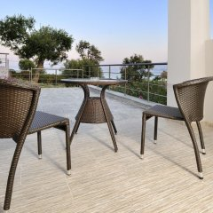 Отель Krotiri Resort Ситония балкон