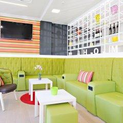 Отель Harry's Home Hotel München Германия, Мюнхен - 1 отзыв об отеле, цены и фото номеров - забронировать отель Harry's Home Hotel München онлайн гостиничный бар фото 2