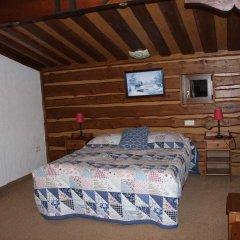 Гостевой Дом Рай - Ski Домик Полулюкс с различными типами кроватей фото 13