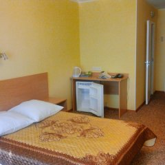 Гостиница Gostinitsa Moryak 3* Стандартный номер с двуспальной кроватью