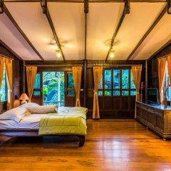 Отель Phuket Private Havana Villa 3* Коттедж с различными типами кроватей фото 16