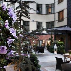 Отель Best Western Hotel Hebron Дания, Копенгаген - 2 отзыва об отеле, цены и фото номеров - забронировать отель Best Western Hotel Hebron онлайн