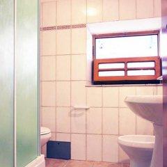 Отель Casa Rosa Италия, Фонди - отзывы, цены и фото номеров - забронировать отель Casa Rosa онлайн ванная