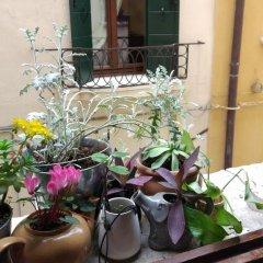Отель The Academy Венеция балкон