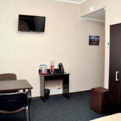 Гостиница Вояджер удобства в номере фото 2