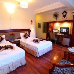 Отель A25 Nguyen Truong To 2* Номер Делюкс фото 8