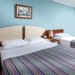 Belek Beach Resort Hotel 5* Стандартный номер с различными типами кроватей фото 16