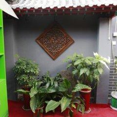 Beijing Yue Bin Ge Courtyard Hotel 3* Стандартный номер с 2 отдельными кроватями фото 3