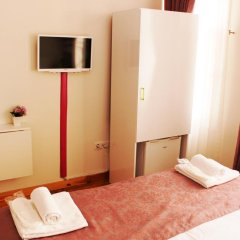 Lale Inn Ortakoy 3* Стандартный номер с различными типами кроватей фото 7