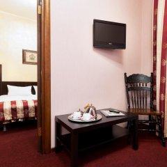 Гостиница Династия 3* Люкс разные типы кроватей фото 9