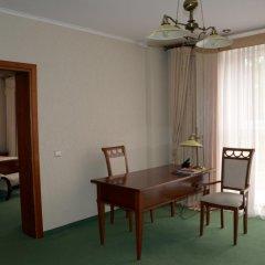 Гостиница Олимп удобства в номере фото 2
