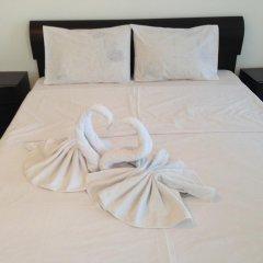 Гостевой дом Валентин Номер Делюкс с различными типами кроватей