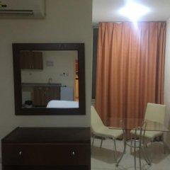 Zaina Plaza Hotel 2* Стандартный номер с различными типами кроватей фото 7
