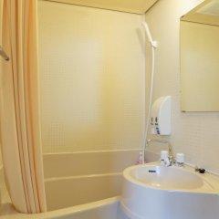 Fukuoka Hana Hostel Кровать в мужском общем номере фото 4