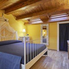 Отель Locanda Del Gagini 3* Стандартный номер фото 4