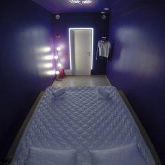 Гостиница HQ Hostelberry Номер Эконом разные типы кроватей (общая ванная комната) фото 11