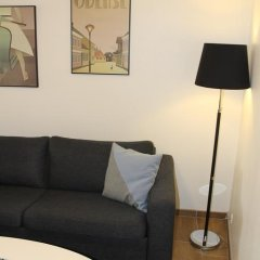 Апартаменты Amalie Bed and Breakfast & Apartments Апартаменты с различными типами кроватей фото 15