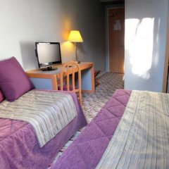 Hotel Saint Georges 3* Стандартный номер фото 9