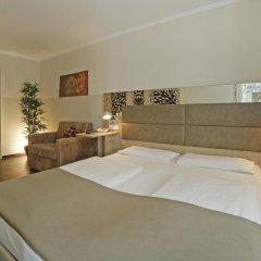 Hotel Haberstock 3* Стандартный номер с различными типами кроватей фото 11