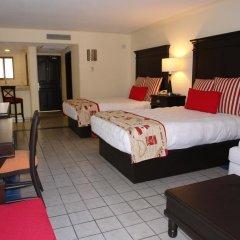 Отель Marina Fiesta Resort & Spa Полулюкс фото 3