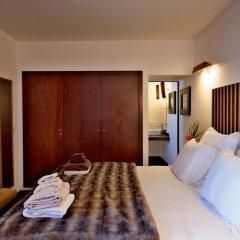 Апартаменты São Rafael Villas, Apartments & GuestHouse Стандартный номер с различными типами кроватей фото 4