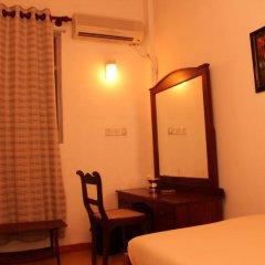 Отель Amor Villa 3* Стандартный номер с различными типами кроватей фото 6