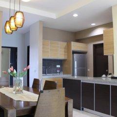 Отель Cinta Sayang Resort 4* Люкс повышенной комфортности с различными типами кроватей фото 3